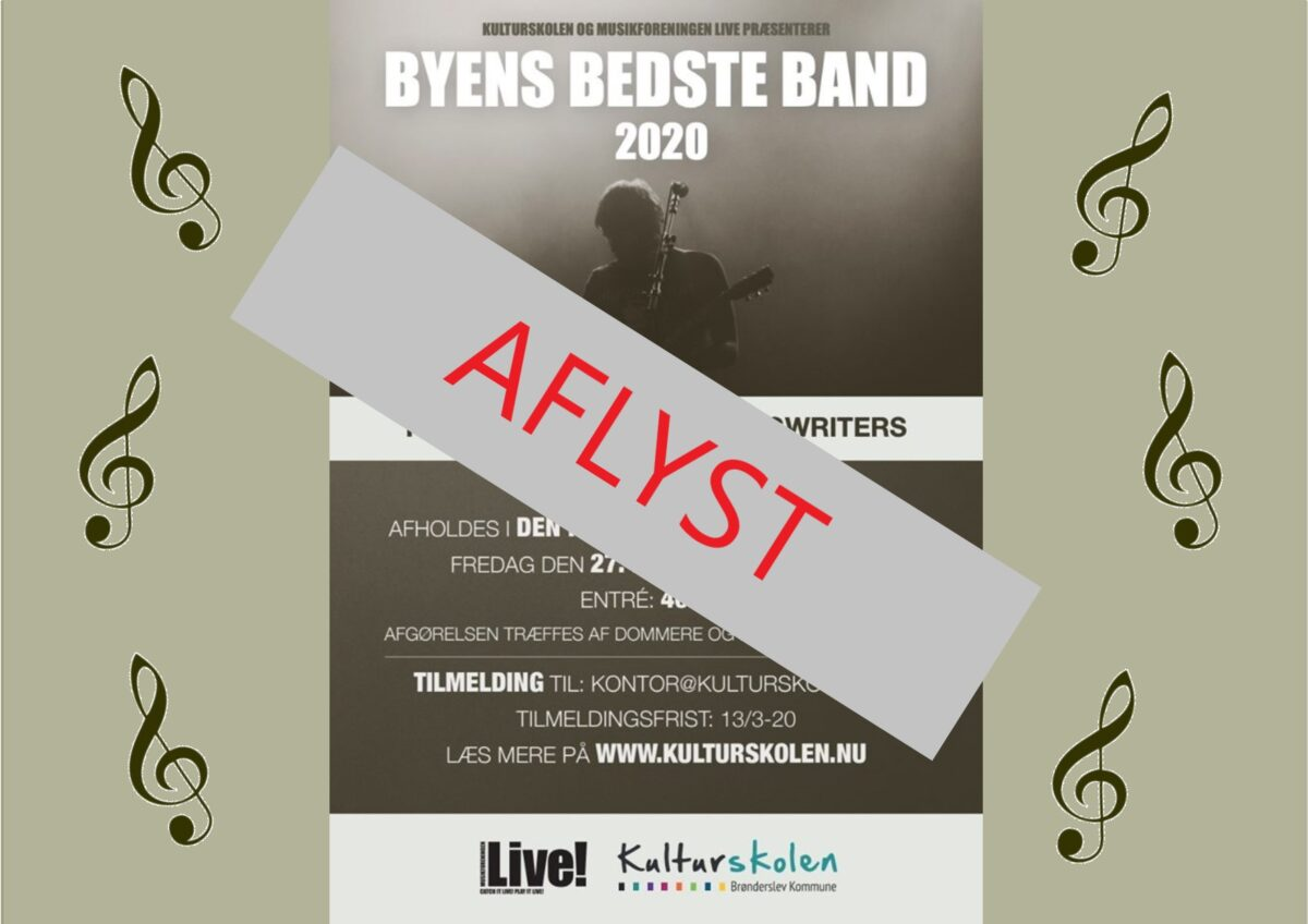 Byens Bedste Band